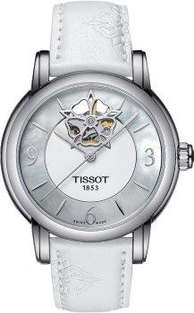 Zegarek damski Tissot T050.207.17.117.04