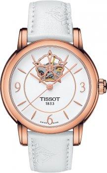 Zegarek damski Tissot T050.207.37.017.04