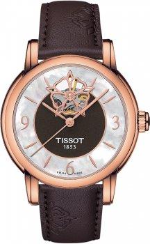 Zegarek damski Tissot T050.207.37.117.04