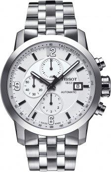 Zegarek męski Tissot T055.427.11.017.00