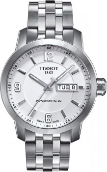 Zegarek męski Tissot T055.430.11.017.00