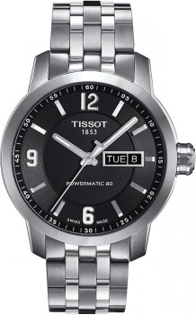 Zegarek męski Tissot T055.430.11.057.00