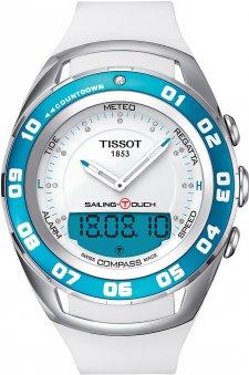 Zegarek damski Tissot T056.420.17.016.00