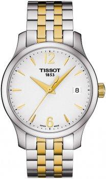 zegarek Tissot T063.210.22.037.00