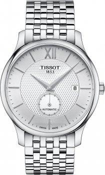 Zegarek męski Tissot T063.428.11.038.00