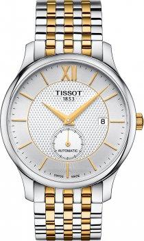Zegarek męski Tissot T063.428.22.038.00