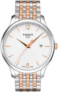 Zegarek męski Tissot T063.610.22.037.01
