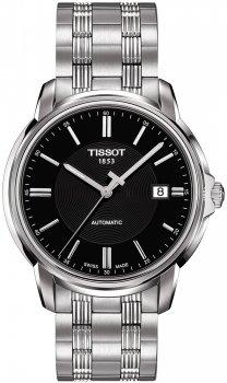 Zegarek męski Tissot T065.407.11.051.00