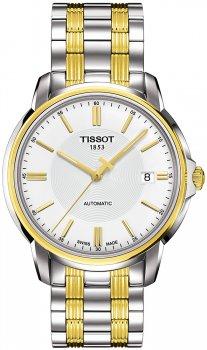 Zegarek męski Tissot T065.407.22.031.00