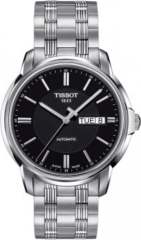 Zegarek męski Tissot T065.430.11.051.00