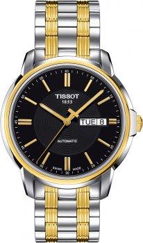 Zegarek męski Tissot T065.430.22.051.00
