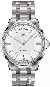 Zegarek męski Tissot T065.930.11.031.00