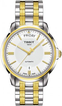 Zegarek męski Tissot T065.930.22.031.00