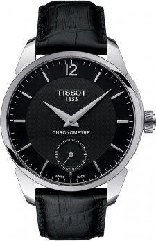 Zegarek męski Tissot T070.406.16.057.00
