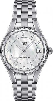 Zegarek damski Tissot T072.207.11.116.00
