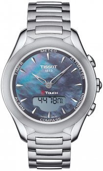 Zegarek damski Tissot T075.220.11.101.01