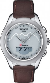 Zegarek damski Tissot T075.220.16.011.10