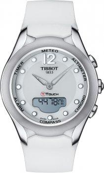 Zegarek damski Tissot T075.220.17.017.00