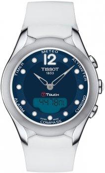Zegarek damski Tissot T075.220.17.047.00