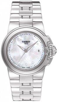 Zegarek damski Tissot T080.210.61.116.00