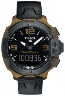 Zegarek męski Tissot T081.420.97.057.06