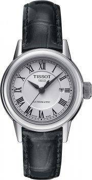 Zegarek damski Tissot T085.207.16.013.00