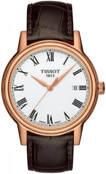 Zegarek męski Tissot T085.410.36.013.00
