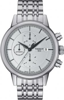 Zegarek męski Tissot T085.427.11.011.00