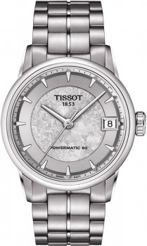 Zegarek damski Tissot T086.207.11.031.10