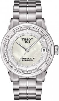 Zegarek damski Tissot T086.208.11.116.00