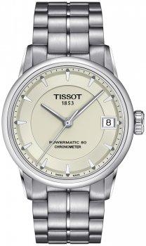Zegarek damski Tissot T086.208.11.261.00