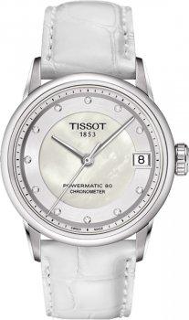 Zegarek damski Tissot T086.208.16.116.00