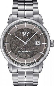 Zegarek męski Tissot T086.407.11.061.10