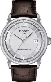 Zegarek męski Tissot T086.407.16.031.00