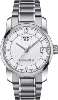 Zegarek damski Tissot T087.207.44.037.00
