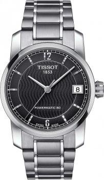 Zegarek damski Tissot T087.207.44.057.00