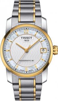 Zegarek damski Tissot T087.207.55.117.00