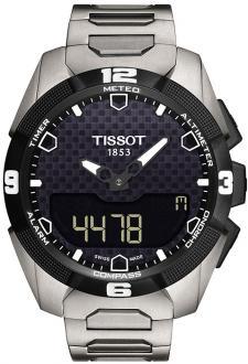 Zegarek męski Tissot T091.420.44.051.00