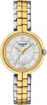 Zegarek damski Tissot T094.210.22.111.01