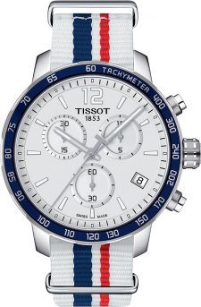 Zegarek męski Tissot T095.417.17.037.09