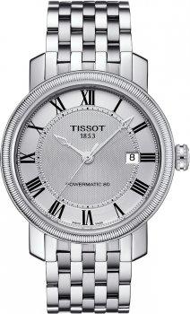 Zegarek męski Tissot T097.407.11.033.00