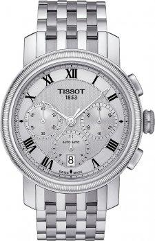 Zegarek męski Tissot T097.427.11.033.00