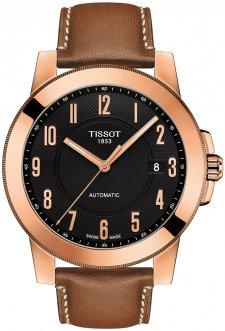 Zegarek męski Tissot T098.407.36.052.01