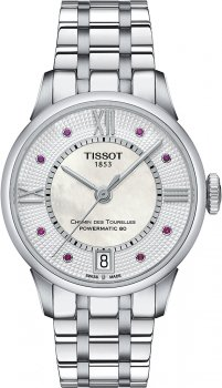 Zegarek damski Tissot T099.207.11.113.00