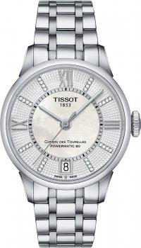 Zegarek damski Tissot T099.207.11.116.00