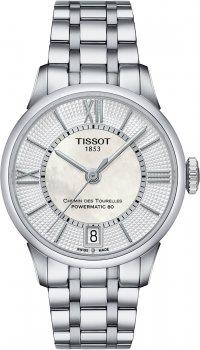 Zegarek damski Tissot T099.207.11.118.00