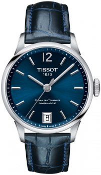 Zegarek damski Tissot T099.207.16.047.00