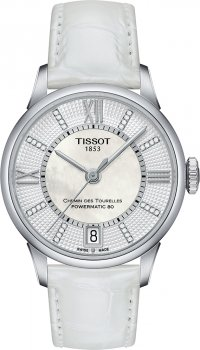 Zegarek damski Tissot T099.207.16.116.00