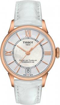 Zegarek damski Tissot T099.207.36.118.00