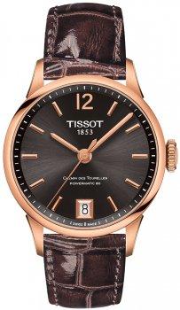 Zegarek damski Tissot T099.207.36.447.00